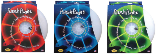 Flash Flight Discs